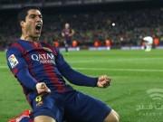 برشلونة: أبلغنا سواريز بضم مهاجم جديد