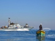 """غزة: الاحتلال يسمح لـ """"مراكب صيد السردين"""" بالإبحار لـ 15 ميلًا"""