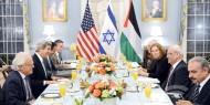 الرباعية تدعو لاستئناف مفاوضات السلام الفلسطينية الإسرائيلية