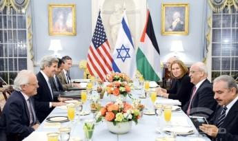 صحيفة عبرية: واشنطن تنفي مطالبتها السلطة الفلسطينية بتشكيل فريق مفاوض لمحادثات السلام