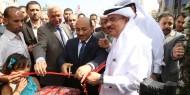 إلغاء مشروع زراعي كبير بغزة بسبب توتر في العلاقات بين العمادي وحماس