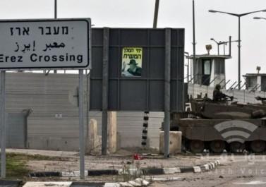قناة عبرية: حماس تنشئ و تعزز نقاط التفتيش قرب المشفى الأميركي