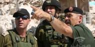 إعلام الاحتلال يزعم : أجهزة أمن السلطة حددت السيارة التي نفذت عملية زعترة
