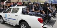 جنين: الشرطة بمساندة الأجهزة الأمنية تفض حفلي زفاف وتغلق قاعة أفراح