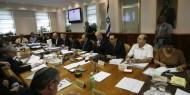 وسائل الإعلام العبرية تنشر اسماء أعضاء الكابينت الإسرائيلي الجديد