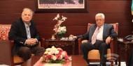 الرئيس عباس يؤكد إجراء الانتخابات التشريعية والرئاسية