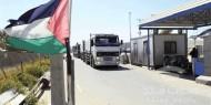 مخطط حمساوي للسيطرة على معابر  قطاع غزة من جديد