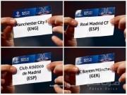 صدامات نارية في دور المجموعات من دوري أبطال أوروبا
