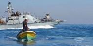 """""""داخلية"""" حماس تدعو مصر التحقيق في ظروف حادث مقتل الصياد """"أبو عودة"""""""