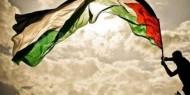بالفيديو.. فادي شراب موهبة فنية تنشد لفلسطين
