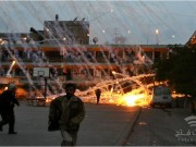الاتفاق على وقف إطلاق النار  بين الجهاد واسرائيل  برعاية مصرية