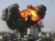 هآرتس تنشر مقابلة مع اثنين من الضباط الإسرائيليين تحدثا عن الهجمات التي يتم شنها في غزة