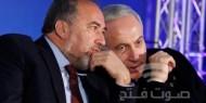 ليبرمان: تسوية مع الفلسطيين تتضمن تطبيع العلاقات مع الدول العربية تجارياً ودبلوماسياً