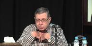 وفاة عضو اللجنة التنفيذية لمنظمة التحرير غسان الشكعة
