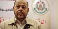 أبو مرزوق: مطالب غرينبلات ومطالب الرئيس عباس وجهان لعملة واحدة