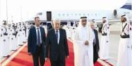 """تفاصيل  كاملة عن لقاء """"المطار السري"""" بين ليبرمان ووزير خارجية قطر"""