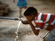"""تقرير صادم: ارتفاع معدلات التلوث الكيميائي و""""الميكروبيولوجي"""" في مياه الشرب في قطاع غزة"""