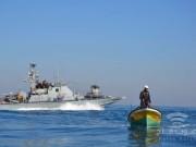 بحرية حماس تصدر قرارا بشأن عمل الصيادين بالبحر