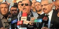 أبو شمالة يحمل إسرائيل المسؤولية عن حياة وسلامة الاسرى المضربين