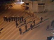 مقتل فتى بعد اشتباكات بين الأمن ومسلحين في جنبن