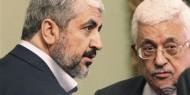 أول مسؤول من حماس..مشعل يهاتف عباس للاطمئنان على صحته