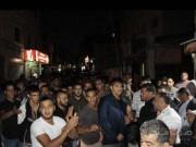 حشد: الجميع مدعو لإدانة اقتحامات أمن السلطة للأمعري واعتقال كوادر فتحاوية