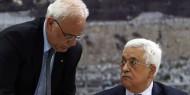 خلافاً لقرار عباس.. عريقات يدعو إلى انتخابات مجلس تأسيسي لدولة فلسطين يختار رئيس الدولة وحكومتها