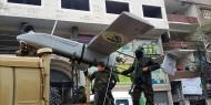 قناة عبرية تزعم تنفيذ حماس لأول هجوم صاروخي من الجو في غزة