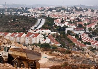 تقرير: الاحتلال يسير نحو ضم الضفة من خلال المحميات والحدائق الاسرائيلية
