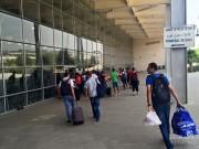 """حصيلة القادمين والمغادرين في معبر """"بيت حانون"""" خلال الأسبوع الماضي"""