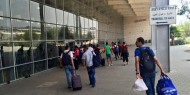 الشؤون المدنية : اتفاق مع الاحتلال لزيادة عدد ايّام السفر من غزة للأردن