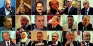 """بالتفاصيل: خلافات تعصف بـ""""مركزية عباس"""" بعد تعيين الهيئة القيادية العليا لفتح بغزة"""