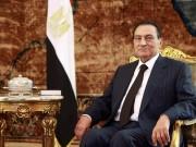 شاهد.. بمشاركة السيسي: تشييع جثمان الرئيس المصري الأسبق حسني مبارك