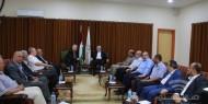 بيان مهم صادر عن قيادة القوى الوطنية والإسلامية حول اتفاقات التهدئة بغزة