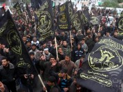 وفد من الجهاد الإسلامي ينهي زيارة إلى العاصمة المصرية القاهرة
