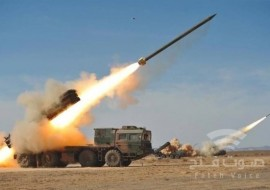 أمريكا تطلب من إسرائيل الاستعداد لتلقي صواريخ من ثلاث جبهات