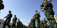 تنويه مهم للمتقاعدين العسكريين الفلسطينيين