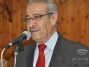 خالد يدعو الى مكافحة ظواهر شاذة تعكس ضعفا في المناعة الوطنية في المجتمع الفلسطيني