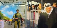 الاحتلال يمنح 500 تصريح خروج لمسيحيي غزة