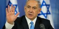 نتنياهو يقصر زيارته الى قبرص و الجيش الاسرائيلي في حالة تأهب قصوى