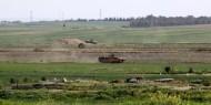 قوات الاحتلال تستهدف الأراضي الـزراعية شرق خانيونس