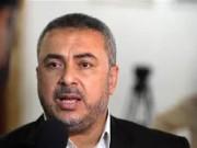 حماس : نتواصل مع مصر لإلزام الاحتلال برفع الحصار عن غزة