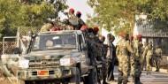 أسلحة تركية مهربة في قبضة الأمن السوداني