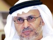 """قرقاش: """"تحالف الخير"""" السعودي الإماراتي حقيقة ثابتة لعقود قادمة"""