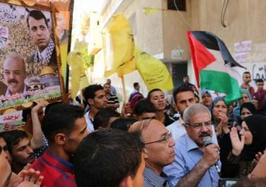 المصري: اعتقال سلطة رام الله قيادات فتحاوية يتجاوز حدود الخيانة الوطنية