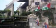 الصحفي أحمد سعيد للسفير دياب اللوح في مصر : الله لايخلف عليكم