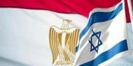 إتصالات مصريه مكثفه لوقف الغارات الإسرائيلية علي قطاع غزة