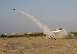 ردا على إطلاق الصواريخ.. إسرائيل تعاقب غزة