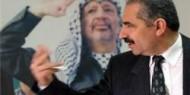 عباس يكلف الدكتور محمد اشتية بتشكيل الحكومة