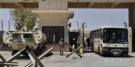 بالأسماء: الداخلية بغزّة تنشر كشفًا جديدًا للمسافرين عبر معبر رفح